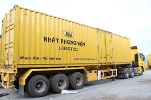 Dịch vụ vận chuyển hàng từ Đà Nẵng đi Bình Định