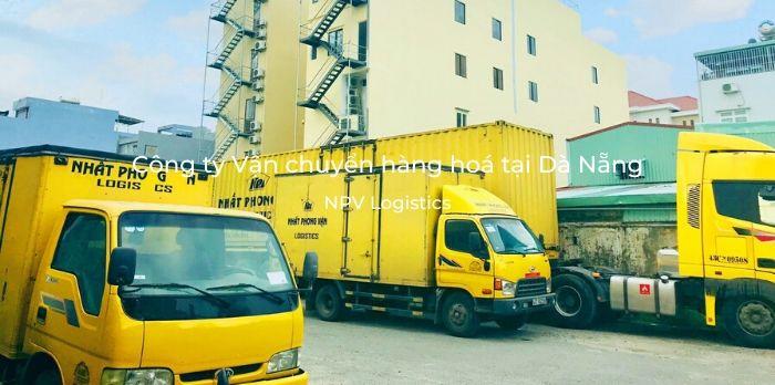 Công ty vận chuyển hàng hoá tại Đà Nẵng